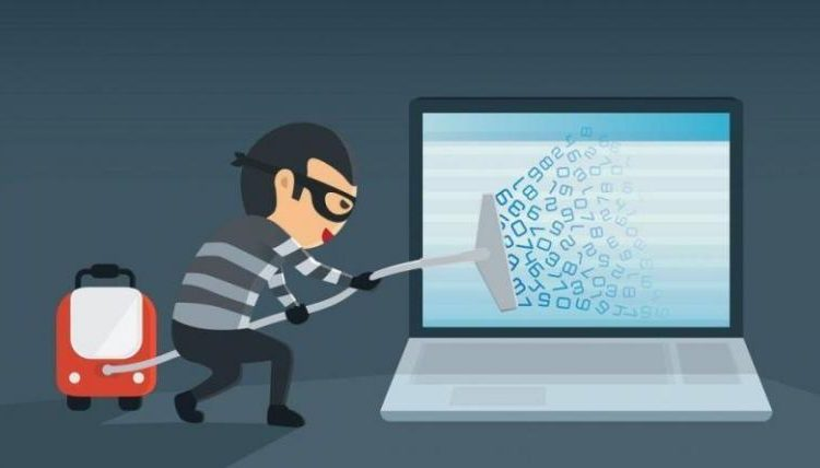 Langkah Hukum terhadap Pencurian Data Pribadi