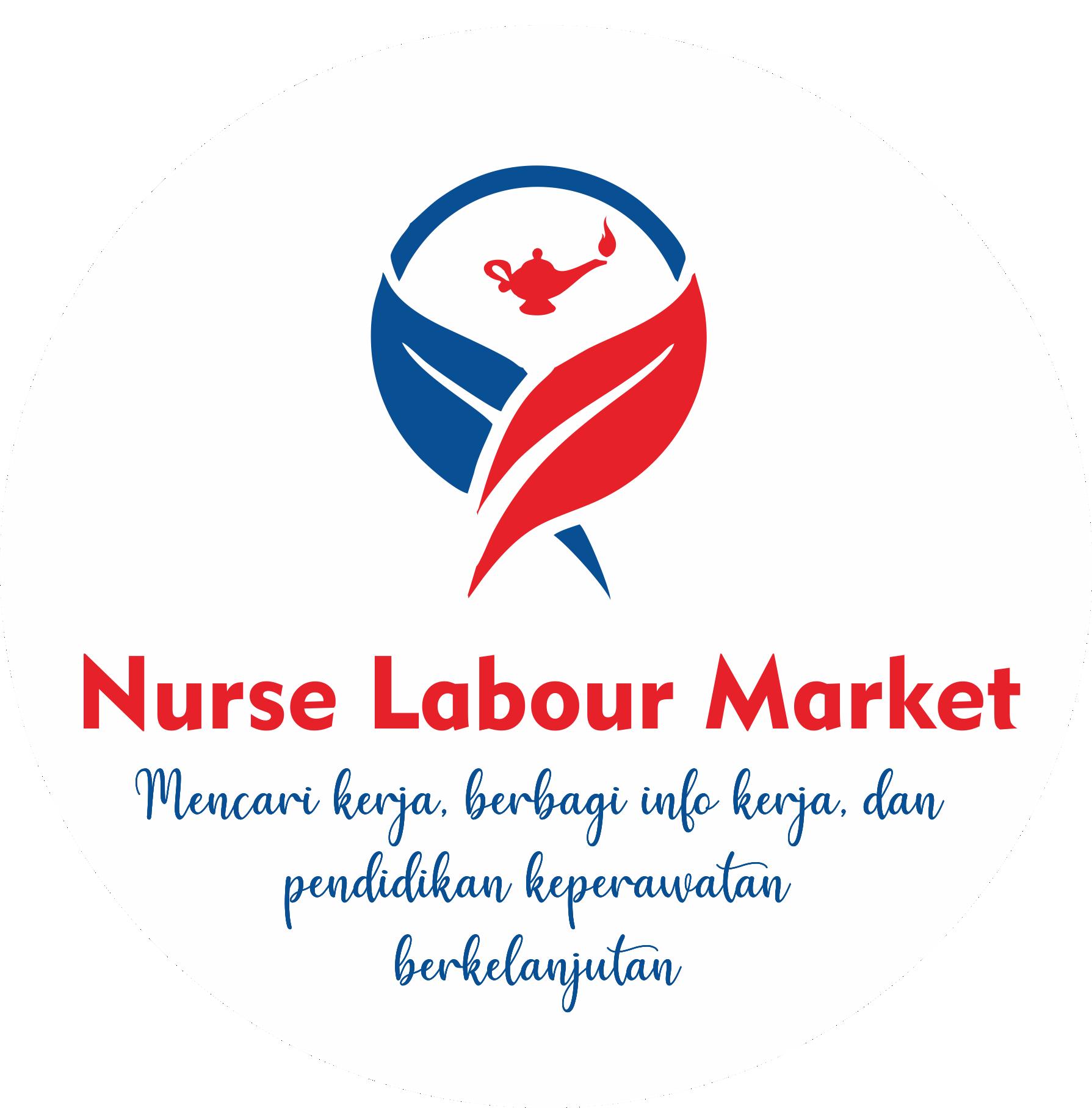 LOGO Pasar Kerja Perawat