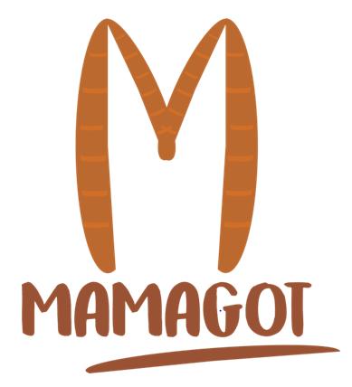 Logo Mamagot