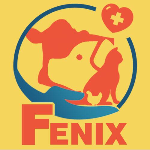 Logo Perusahaan Fenix Animal Care