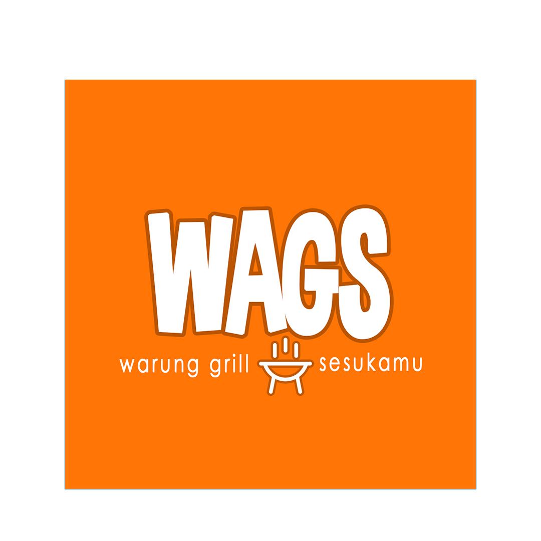 Logo Perusahaan WAGS